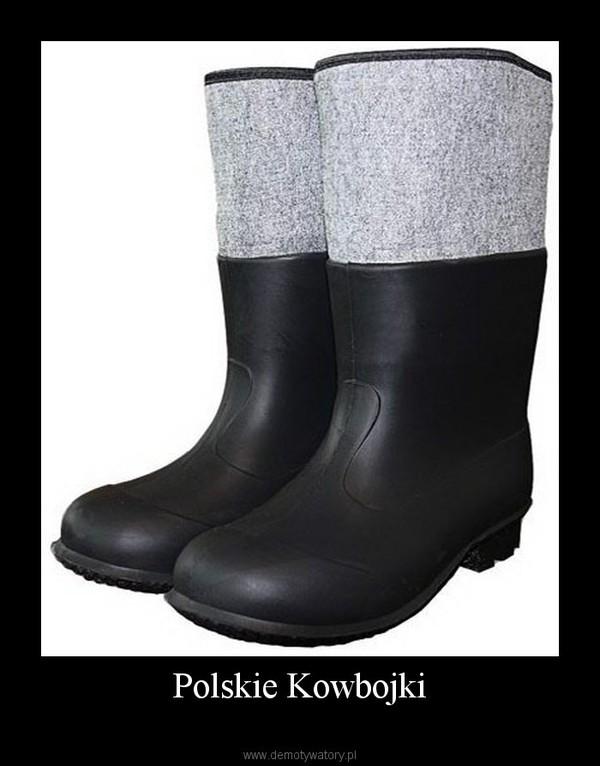 Polskie Kowbojki –