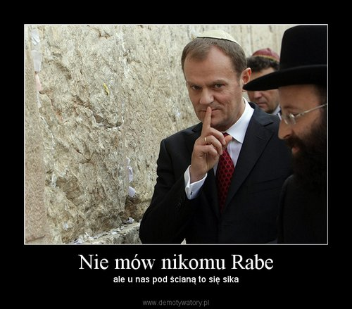 Nie mów nikomu Rabe