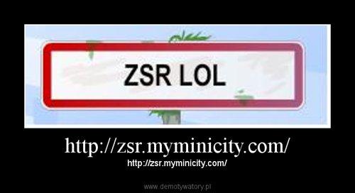 http://zsr.myminicity.com/