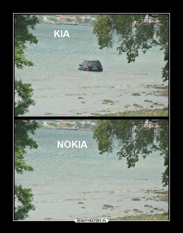 Nokia –