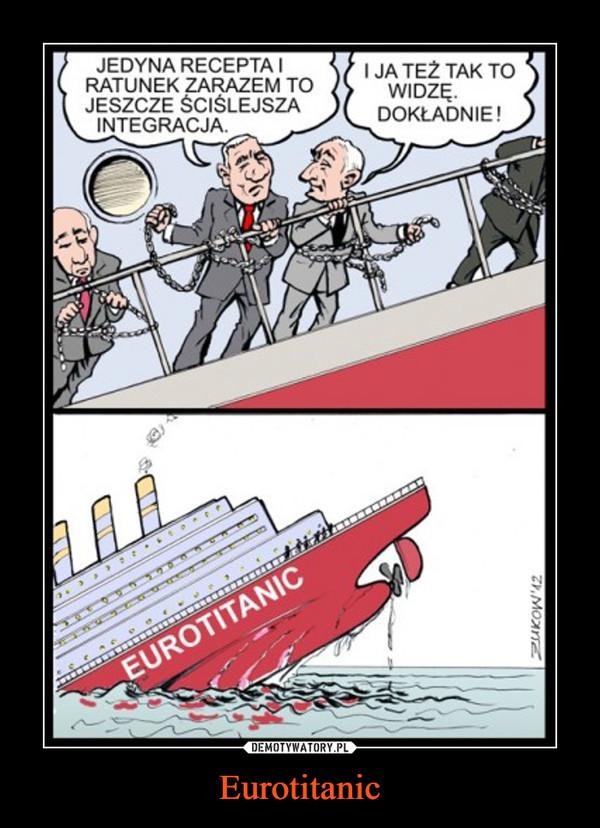 Eurotitanic –