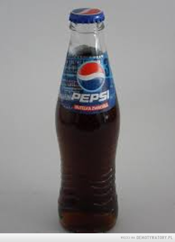 Pepsi –