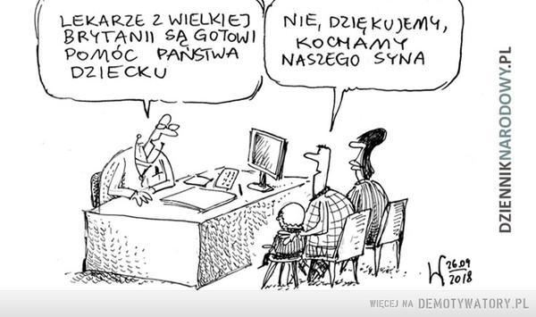 Angielscy lekarze –