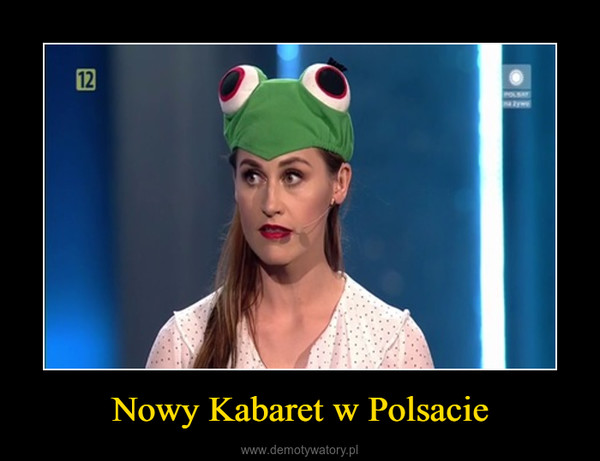 Nowy Kabaret w Polsacie –