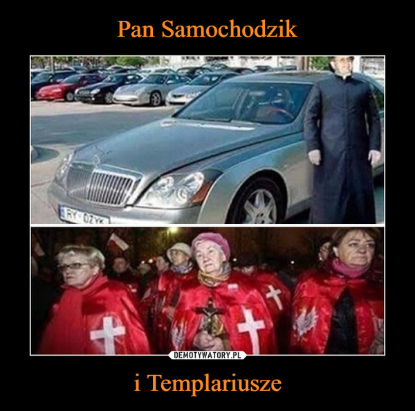 i Templariusze –