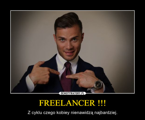 FREELANCER !!!