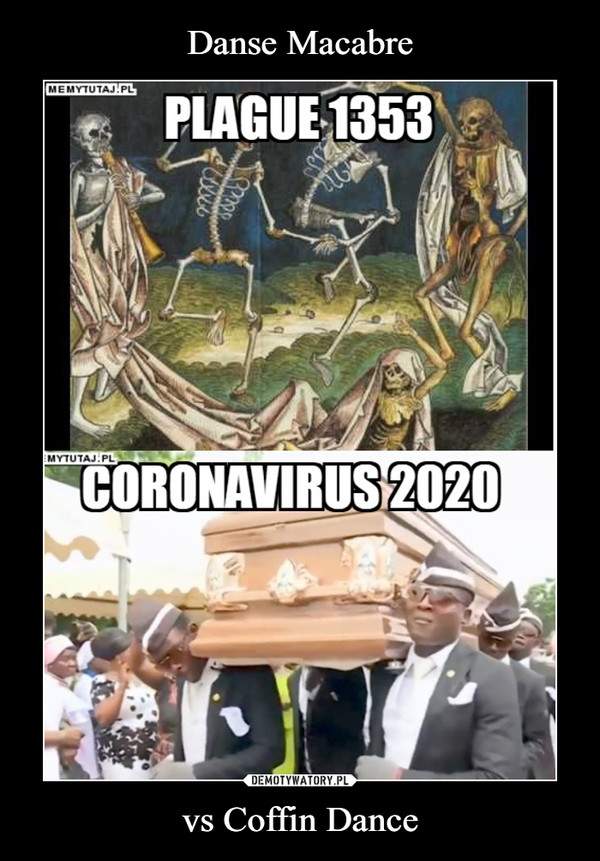 vs Coffin Dance –