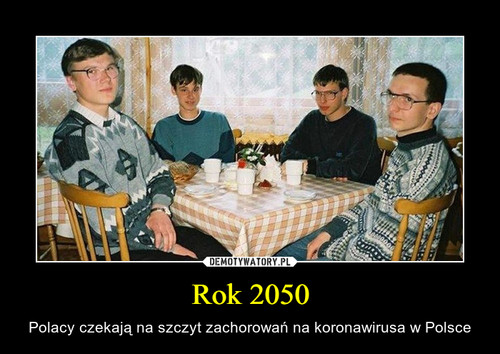 Rok 2050