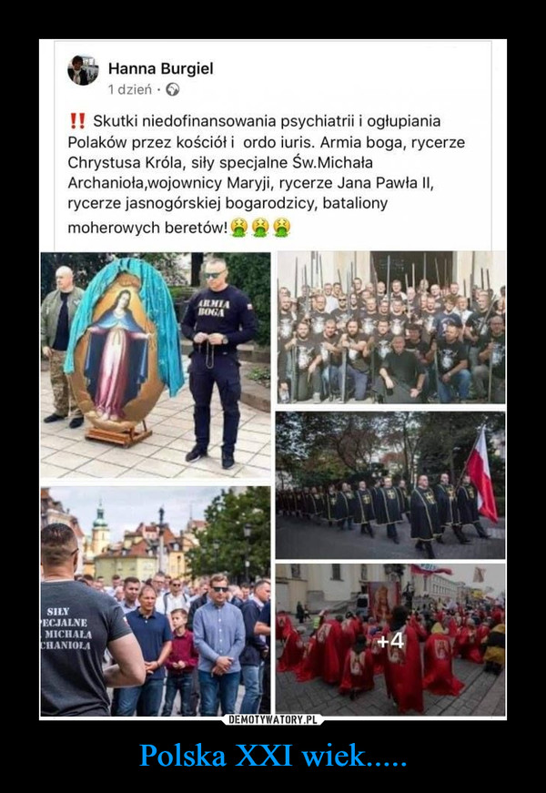 Polska XXI wiek..... –