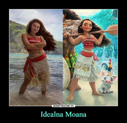Idealna Moana