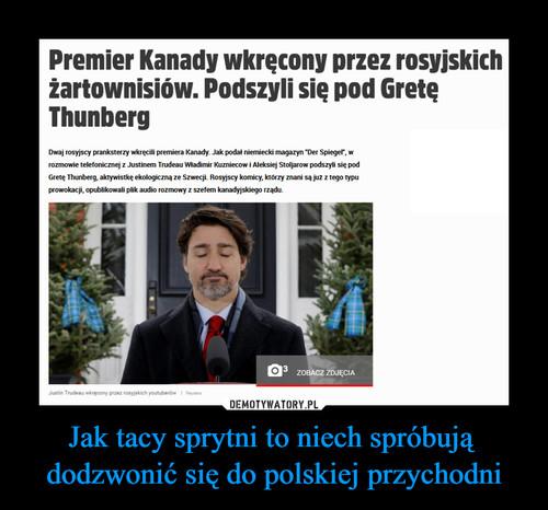 Jak tacy sprytni to niech spróbują  dodzwonić się do polskiej przychodni