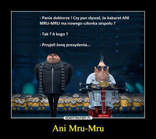 Ani Mru-Mru